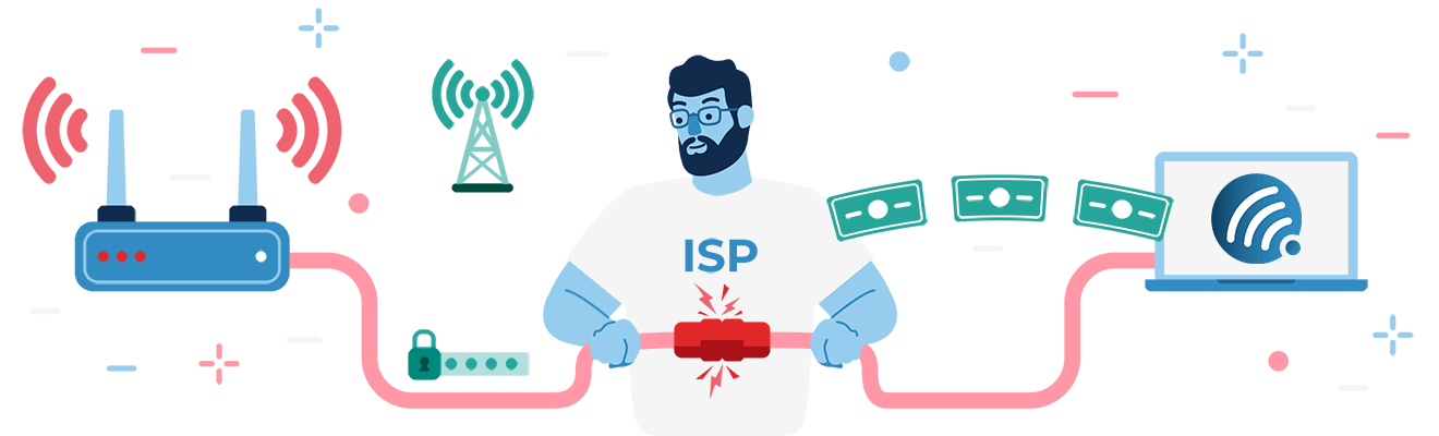 isp integration with divi